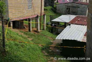 Dos heridos en incidente de Puerto Escondido en Colón - Día a día