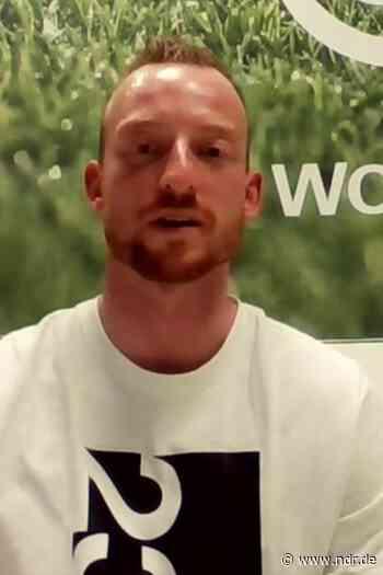 "Maximilian Arnold: ""Das Beste draus machen"" - NDR.de"