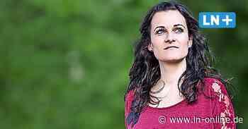 Julie Weißbach: Chansons mit Esprit