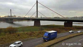 Steinewerfer von Geseke: Warum haben viele Menschen ein mulmiges Gefühl, wenn sie unter einer Brücke hindurchfahren? - RTL Online