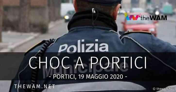 Vigile suicida a Portici (Napoli), Pasquale si è sparato: aveva 30 anni - The Wam.net