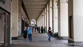 Una galleria d'arte per riqualificare i portici di Torino - La Stampa