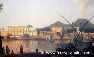 Il Real Sito borbonico di Portici - Forche Caudine-Molisani