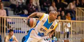 Michael Lake promu entraîneur de l'équipe fanion du Menton Basket Club fait le point sur la saison à venir - Nice-Matin