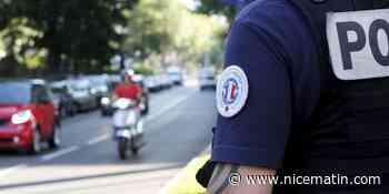 Même avec le déconfinement, les contrôles de police se poursuivent à Menton - Nice-Matin