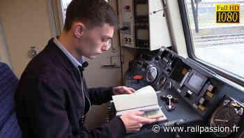RP272 : Entre Paris et Dreux - En cabine d'une BB 27300 et d'une VB 2 (4e partie) - Rail Passion
