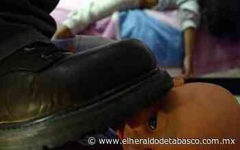 Detenida por presunta corrupción de menores en Huimanguillo - El Heraldo de Tabasco