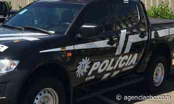 Polícia prende jovem envolvido no assassinato de homem em Esteio - Agência GBC