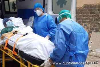 Covid Hospital Modica, altro paziente trasferito in Riabilitazione a Scicli - Quotidianodiragusa.it