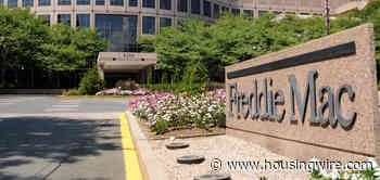 Fannie Mae, Freddie Mac will allow borrowers who took forbearance to refinance their mortgage - HousingWire