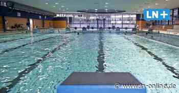 Schwimmer schlagen in Lübeck Alarm: Im Herbst keine Mitglieder mehr?