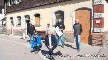 Hornberg: Hohe Beträge für großes Projekt - Hornberg - Schwarzwälder Bote