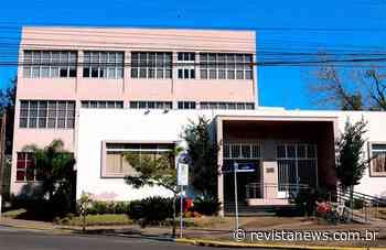 Prefeitura de Sapiranga não terá expediente no feriado de Ascensão do Senhor - Revista News