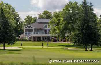Good golfing at Saugeen Shores clubs and courses - Shoreline Beacon