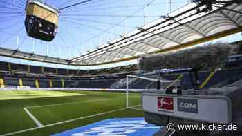 Konferenzen der Bundesliga und 2. Liga noch einmal im Free-TV