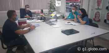 Reunião discute liberação de pesquisa do Ibope sobre Covid-19 em Bauru - G1