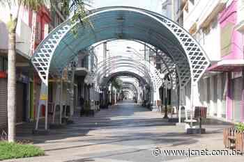 Prefeitura reafirma: parte do comércio de Bauru ainda não poderá trabalhar com portas abertas - JCNET - Jornal da Cidade de Bauru
