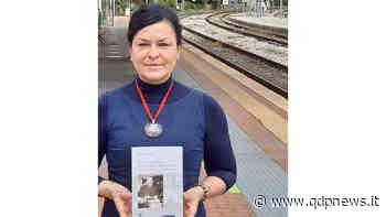 """""""La Tradotta"""", la ferrovia Montebelluna-Susegana fortemente voluta da Pietro Bertolini nei libri di Maria Bortoletto - Qdpnews.it - notizie online dell'Alta Marca Trevigiana"""