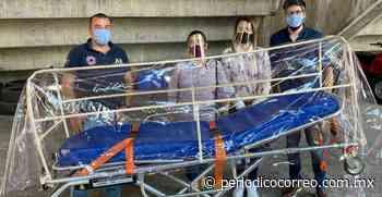 Aprueban en Yuriria la compra de trajes y equipo para manejo de personas contagiadas - Periodico Correo