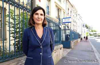 Saint-Germain-en-Laye : Agnès Cerighelli en garde à vue pour des propos diffamatoires - Le Parisien