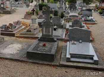 Yvelines. Les 3 cimetières de Saint-Germain-en-Laye ont déjà rouvert - actu.fr