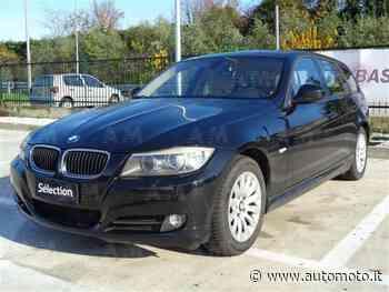 Vendo BMW Serie 3 Touring 320d cat Futura usata a Albignasego, Padova (codice 6882753) - Automoto.it