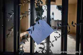 CORONAVIRUS, a Sirmione un ramoscello d'ulivo su ogni tomba del cimitero | BsNews.it - Brescia News - Bsnews.it