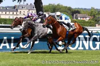Les hippodromes d'Amiens, Chantilly et Compiègne devront finalement transférer ou reporter les courses - France 3 Régions