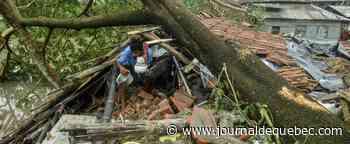 Le cyclone Amphan dévaste l'Inde et le Bangladesh