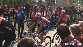 Coronavirus - Cyclisme : embouteillage dans le nouveau calendrier (Fourmies, Isbergues, Gand-Wevelgem...) - France 3 Régions