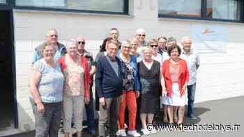 Isbergues : Le retour des bons alimentaires - L'Écho de la Lys