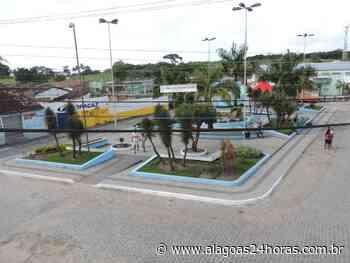 Satuba é o município com mais casos de Covid-19 por habitante em Alagoas - Alagoas 24 Horas