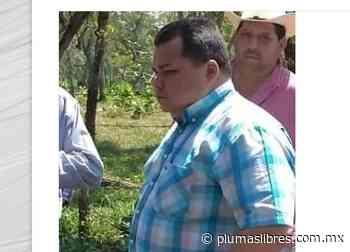 Tras pacto con fiscal de Cosamaloapan dueño de ranchos con narco fosas Andrade Salim en sur de Veracruz, continúa libre - plumas libres
