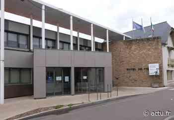 A Vallet, le nouveau conseil municipal installé à huis clos - actu.fr