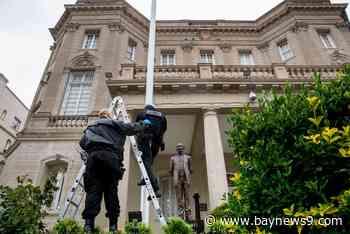 Accused embassy gunman said he feared Cuban organized crime - Bay News 9