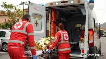 Pedone investito tra Loano e Borghetto, interviene la Croce Rossa - IVG.it