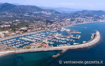 Marina di Loano premiato con l'ottava Bandiera Blu - La Gazzetta dello Sport