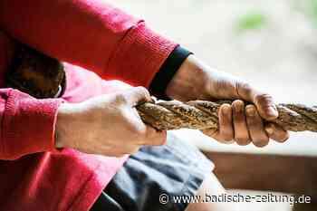 Sportvereine nehmen unter Hygienevorkehrungen das Training wieder auf - Ehrenkirchen - Badische Zeitung
