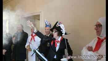 Limoux : Myriel Porteous nommée à Beaune - L'Indépendant