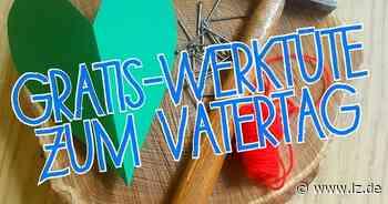 Jugendzentrum Blomberg verteilt Werktüten | Lokale Nachrichten aus Blomberg - Lippische Landes-Zeitung