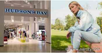 Hudson's Bay Stores In Ontario Are Reopening This Week & They'll Be Pretty Different - Narcity Canada