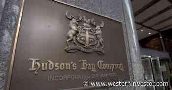 Hudson's Bay closing flagship Prairie stores - Western Investor