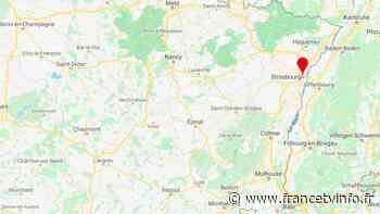 Strasbourg : deux fillettes de 10 et 11 ans légèrement blessées après un rodéo urbain - Franceinfo