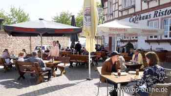 Corona-Krise in Seligenstadt: Sobald sich Restaurants an Regeln halten, ist es unrentabel | Seligenstadt - op-online.de
