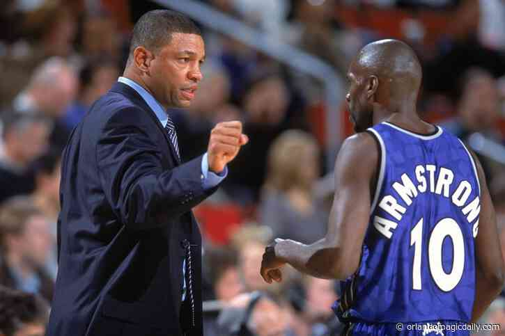 5 Orlando Magic stories that deserve its own documentary