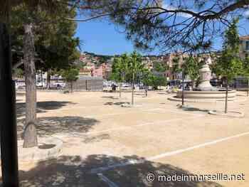 A Cassis, les boulistes peuvent enfin se repointer sur les terrains - Made in Marseille