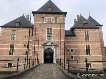 Chileense dieven riskeren celstraf - Gazet van Antwerpen