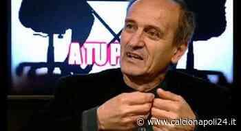 """Ferrario: """"Da ex calciatore dico che questo campionato non ha valenza dal punto di vista sportivo. - CalcioNapoli24"""