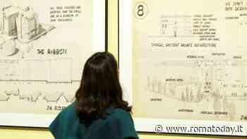 """Il MAXXI riparte da """"Gio Ponti"""": per visitatori termo scanner e biglietto solidale"""