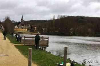 La pêche est ouverte à l'étang de La Madeleine-Bouvet - actu.fr